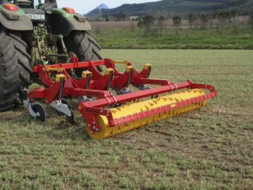 Yetter planter attachments